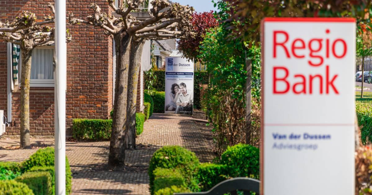 Van der Dussen RegioBank
